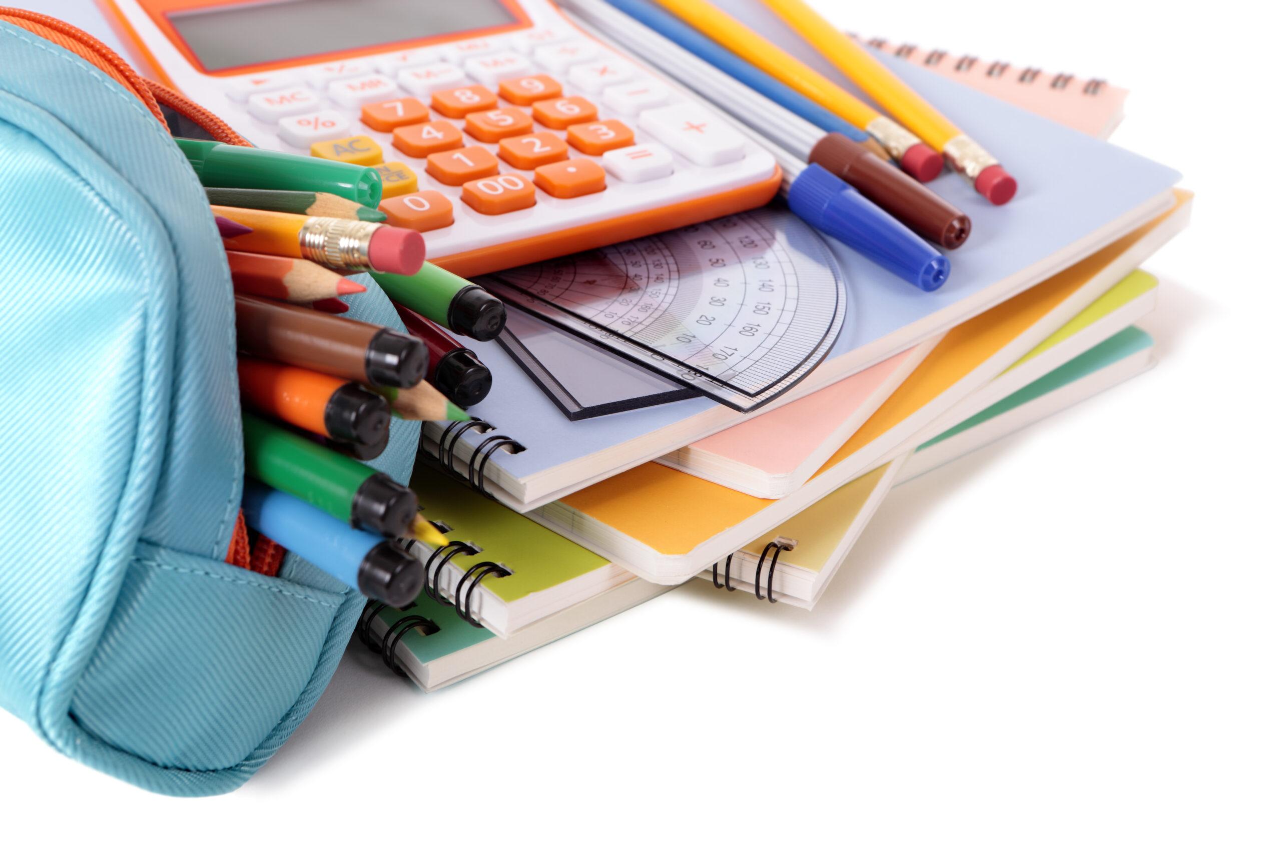 Οργάνωση μελέτης στο σπίτι