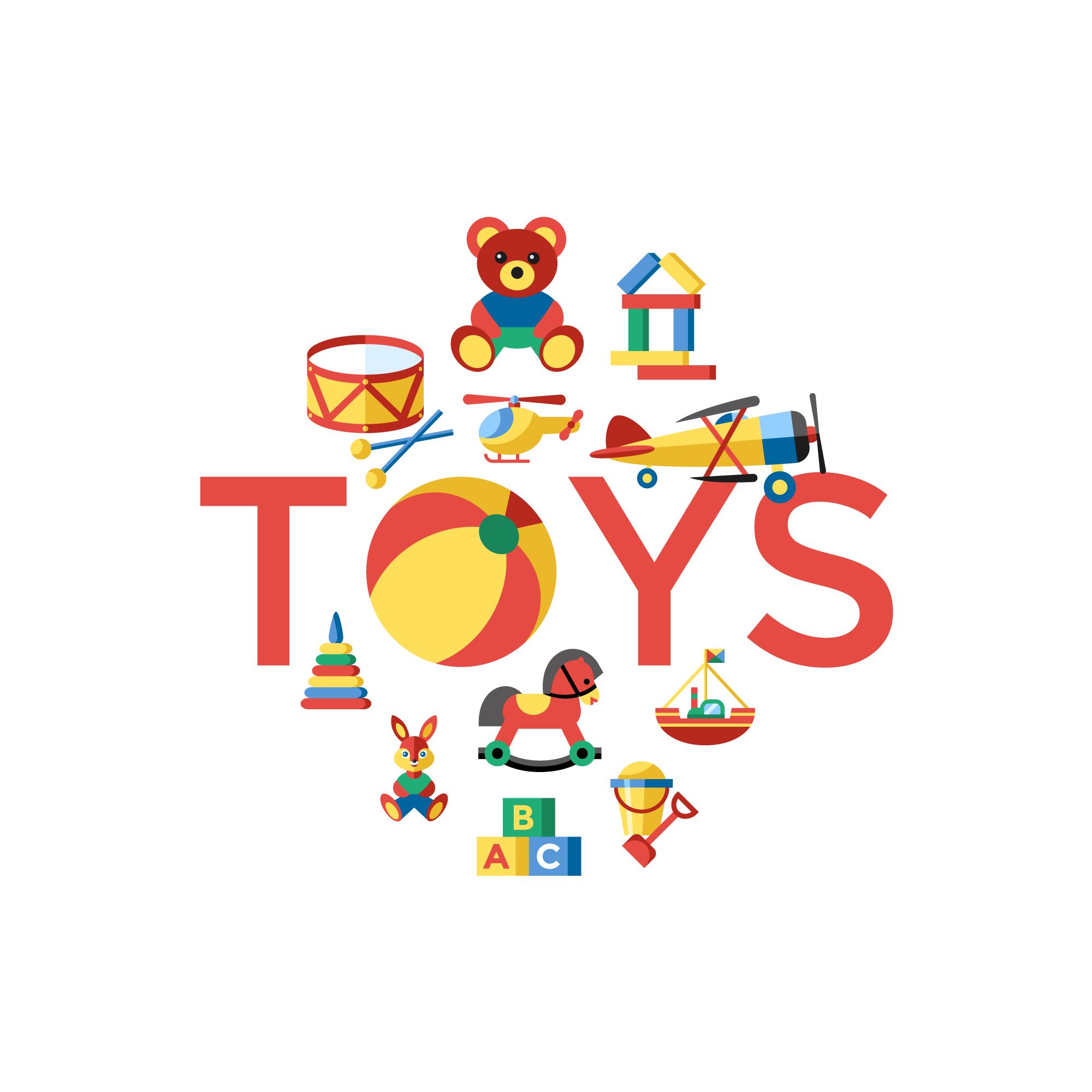 Πυξίδα Γνώσης - Πέντε Τύποι Παιχνιδιών για τα Special Παιδιά