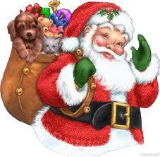Πυξίδα Γνώσης - Υπάρχει Άγιος Βασίλης;